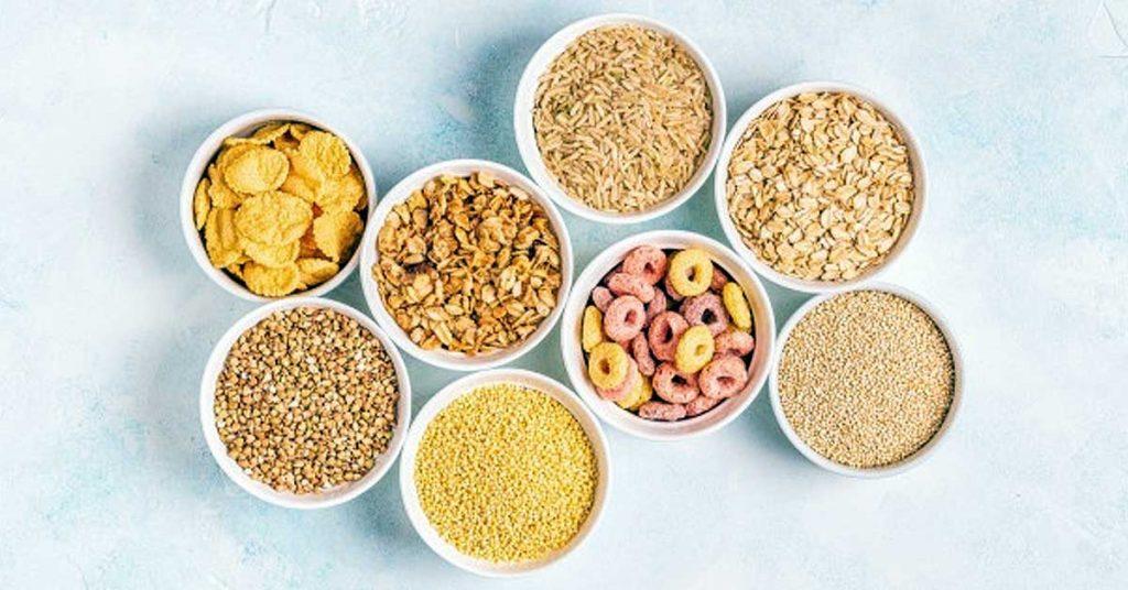 ¿Qué es el cereal?