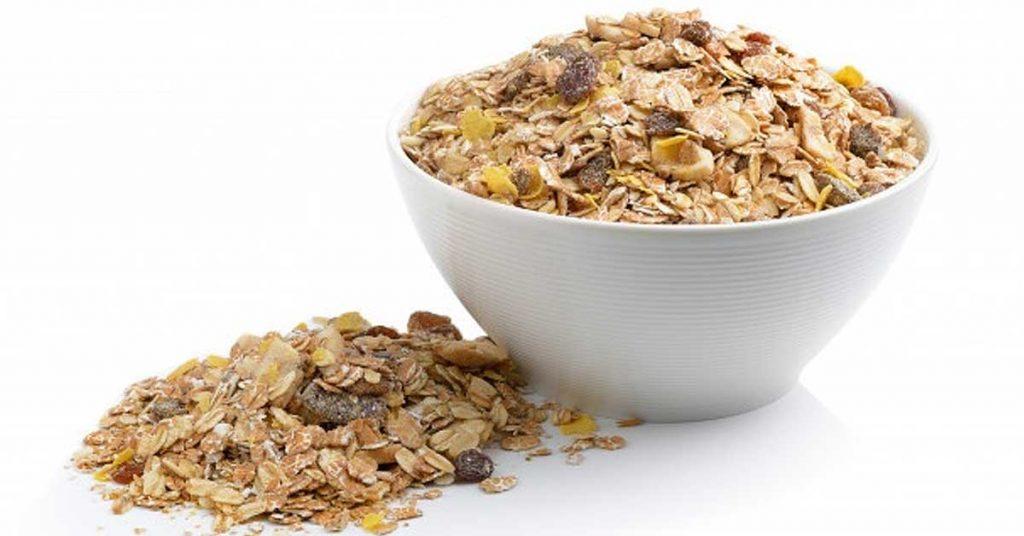 Bols para comer tu muesli, granola y cereal