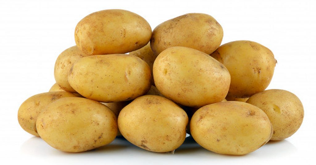Cazuelitas individuales de patatas
