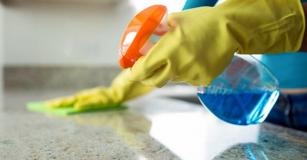 Consejos útiles para fortalecer tus hábitos de limpieza