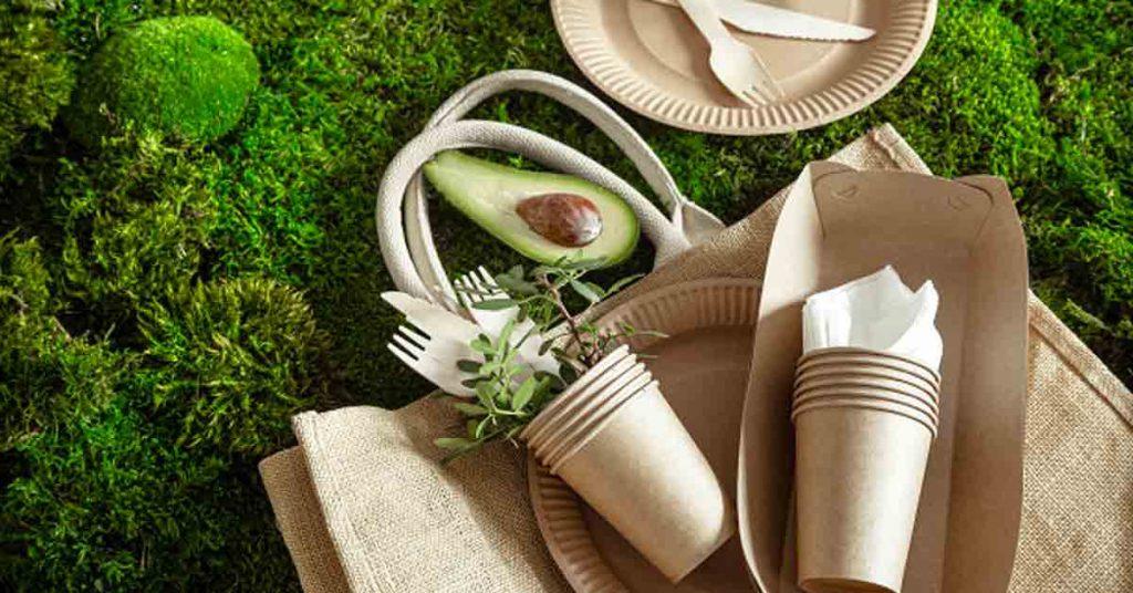 ¿Deseas dar un paso hacia la ecología en tu restaurante?
