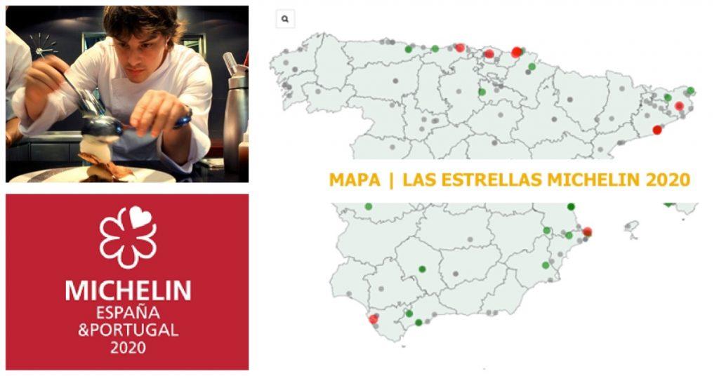 Estrellas en España