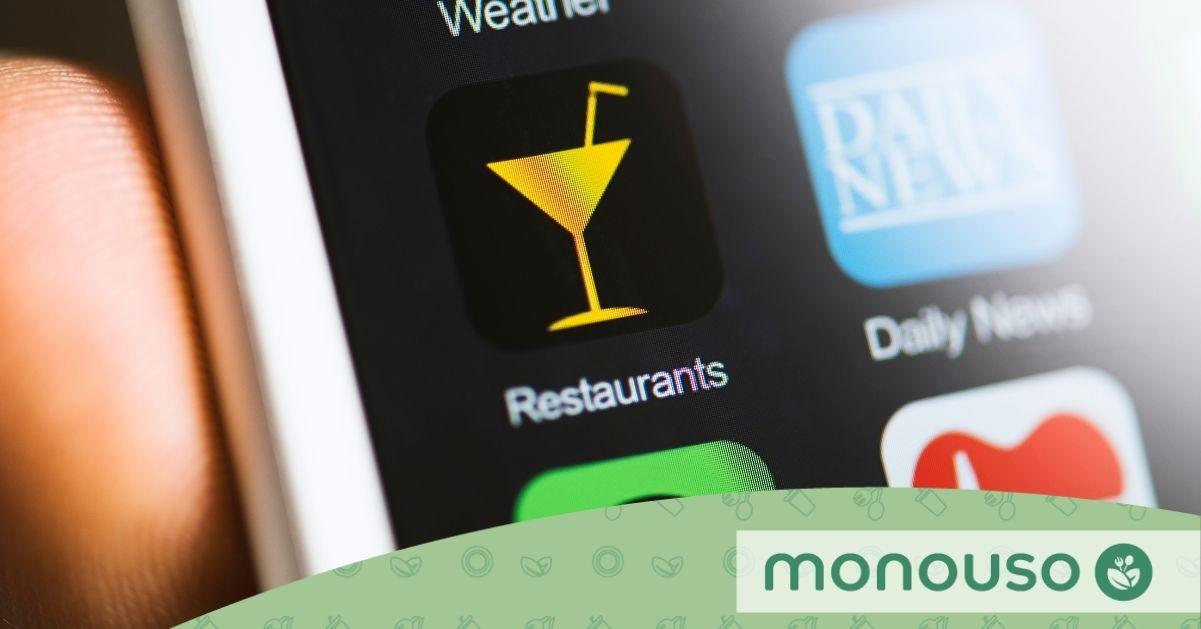 le 6 migliori app per cercare ristoranti vicini