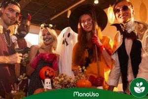7 Platos Halloween para adultos – Especial 2019