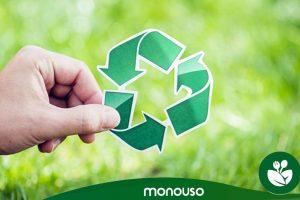 8 idee infallibili per il riciclaggio in ufficio e in casa