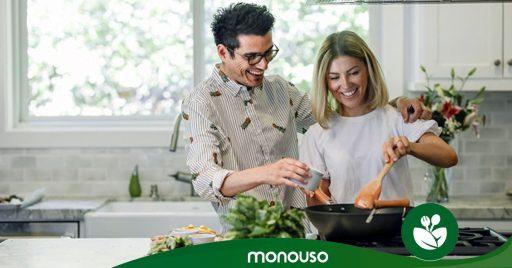 Batch cooking: Un método que mejorará tu vida