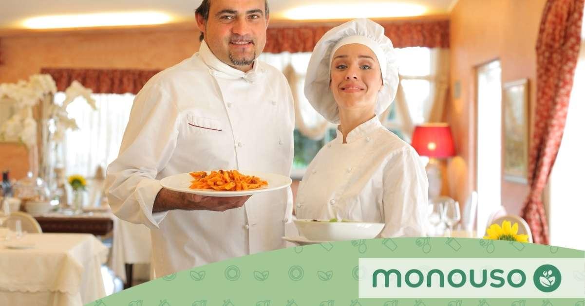 Benefici di usare un modello di scheda tecnica del piatto