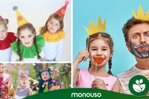 Cómo organizar una fiesta de disfraces para niños