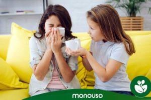 Come utilizzare le maschere antiallergiche monouso