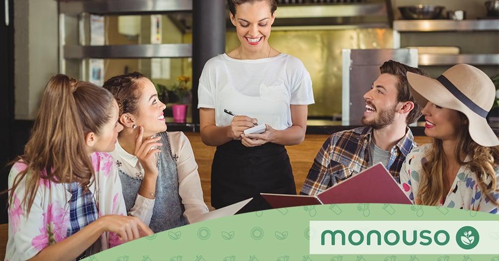 Cómo subir las ventas en un restaurante, 15 ideas upselling