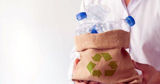 Esto es lo que se debe reciclar