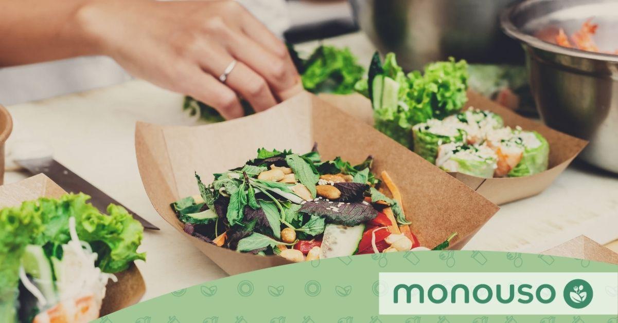 Food Service: Un concetto che devi conoscere e dominare