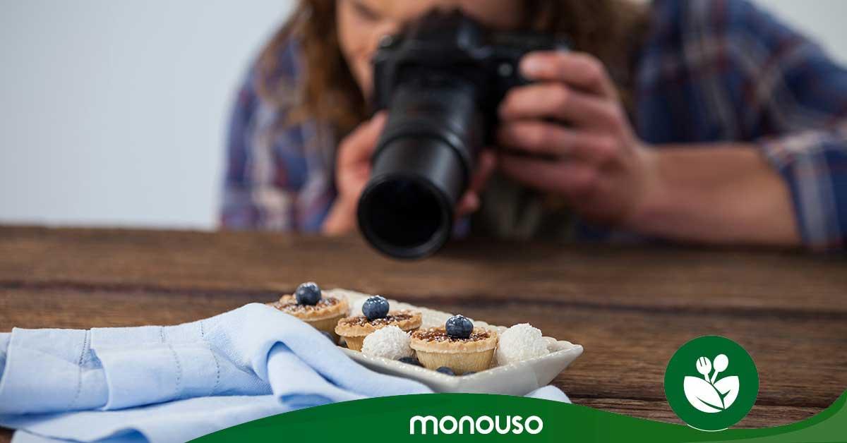 Fotografare il cibo: trucchi per aver successo