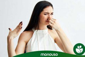 Gel igienizzante per le mani: perché alcune mani puzzano?