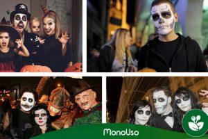 Celebrar Halloween en restaurantes – Edición 2019