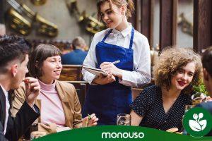 Inglese per lavorare in un ristorante. Cosa ti serve?