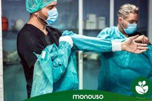 Camici chirurgici monouso più economici