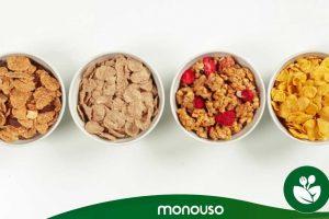 Muesli, granola e cereali, sono la stessa cosa?