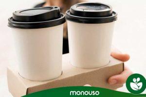 Portabicchieri in cartone: il miglior alleato delle caffetterie