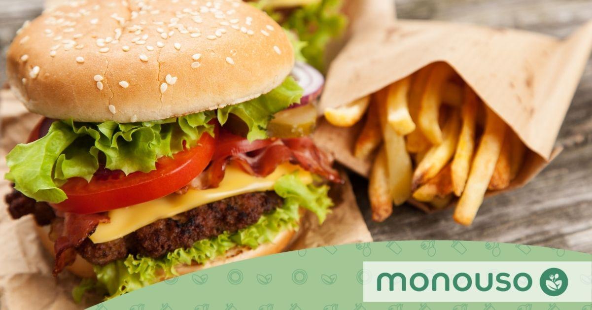 QSR, così si evolve il fast food