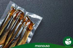 Quali alimenti possono essere confezionati sottovuoto?