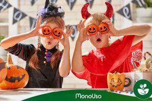Ricette di Halloween per bambini – facile e veloce