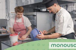 Stipendi degli assistenti di cucina: mansioni e altri dati