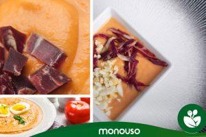 Calici Salmorejo: come scegliere tra i bicchieri da antipasto