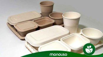 Motivi per utilizzare i contenitori di bagassa nel settore della ristorazione