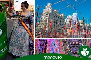 Tazze riutilizzabili Fallas: per una festa sostenibile