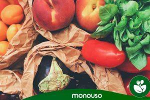 Come lavare frutta e verdura in modo efficace