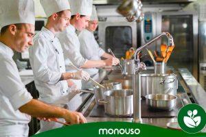 Pulizia della cucina: come mantenere l'igiene nella vostra cucina professionale