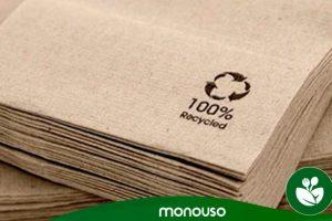 Motivi per utilizzare tovaglioli di carta ecologici nel vostro ristorante